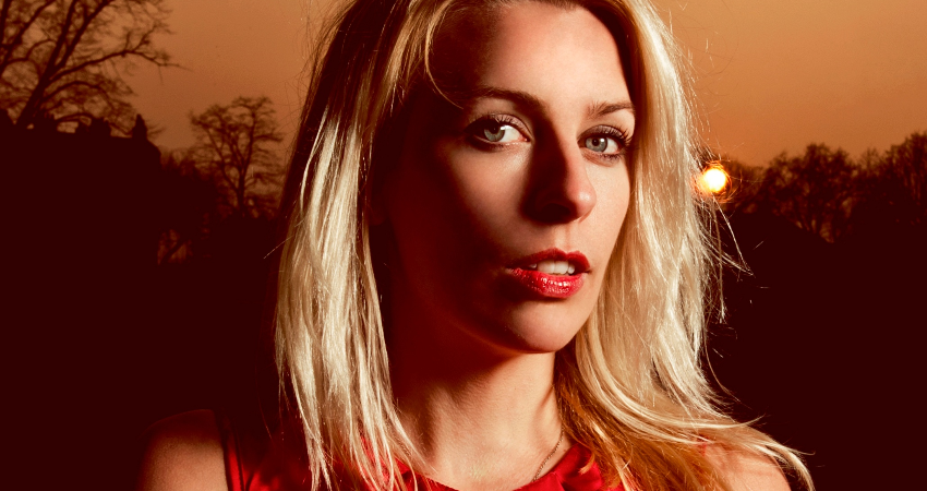 CASTLE COMEDY BIGGLESWADE PRESENTS SARA PASCOE