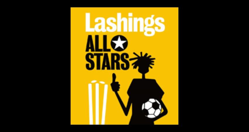Wegottickets simple honest ticketing lashings all stars vs lashings all stars vs oxfordshire invitation xi t20 cricket match stopboris Choice Image