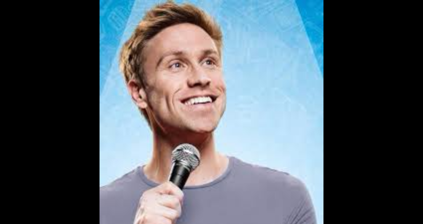 RUSSELL HOWARD WARMUP SHOW