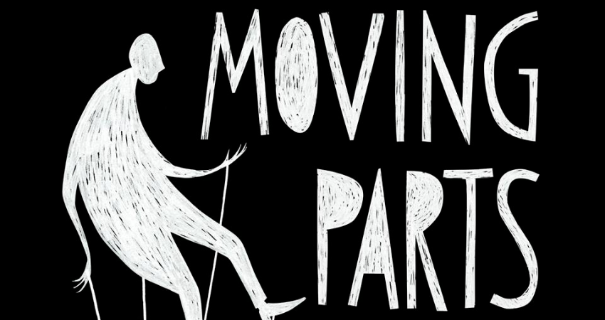 MOVING PARTS: NEWCASTLE PUPPETRY FESTIVAL 2017