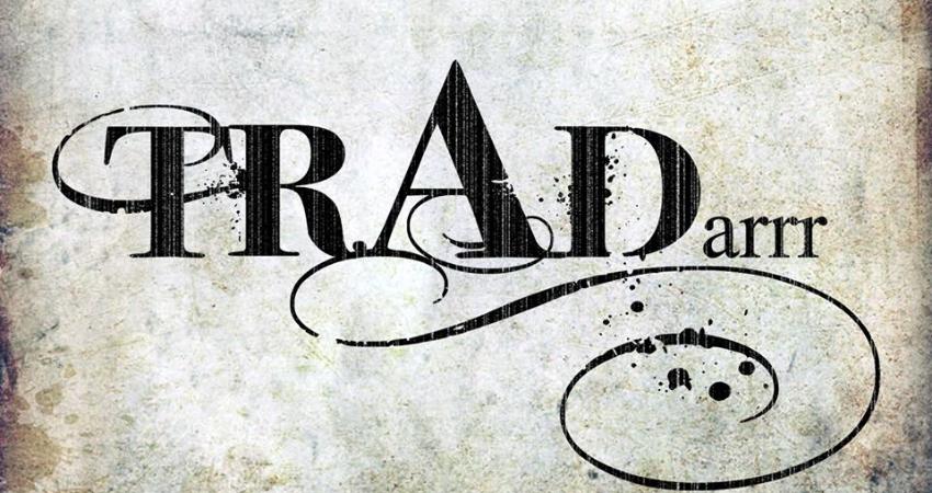 TRADARRR PRE- CROPREDY GIG