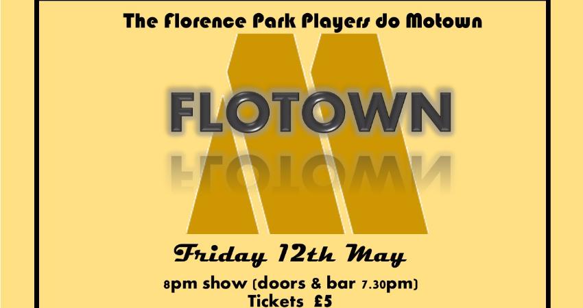 FLOTOWN (FLO PARK DOES MOTOWN)
