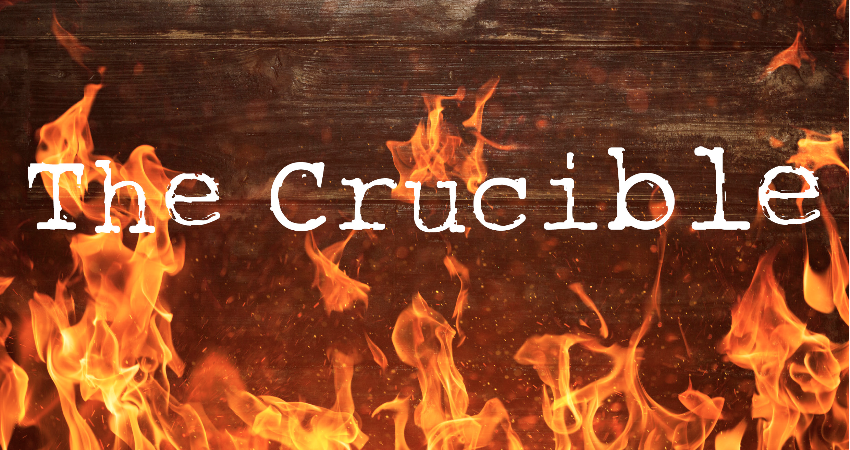 "the themes of belief fear and power in arthur millers the crucible Analysis of characters representing major themes in the play ""the crucible"" by arthur miller and unfounded fear crucible, arthur miller takes the."
