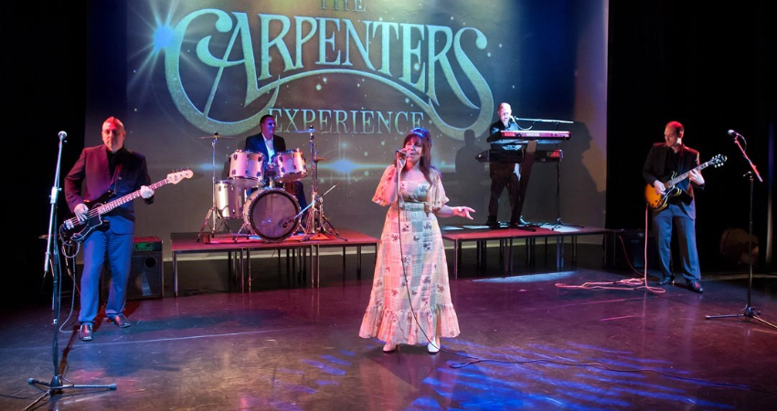 THE CARPENTERS EXPERIENCE