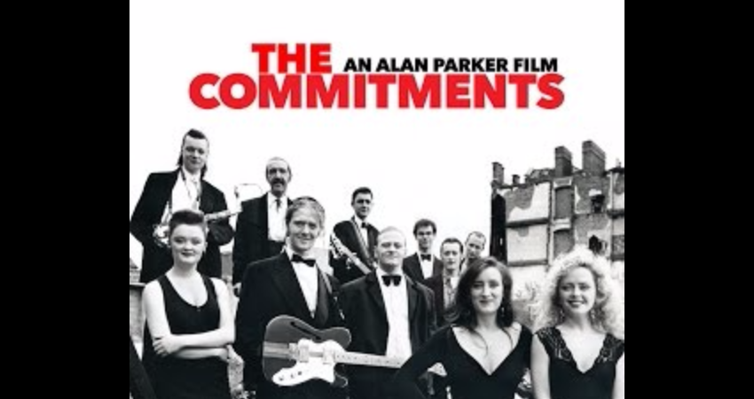 FILM AND FOOD NIGHT - THE COMMITMENTS