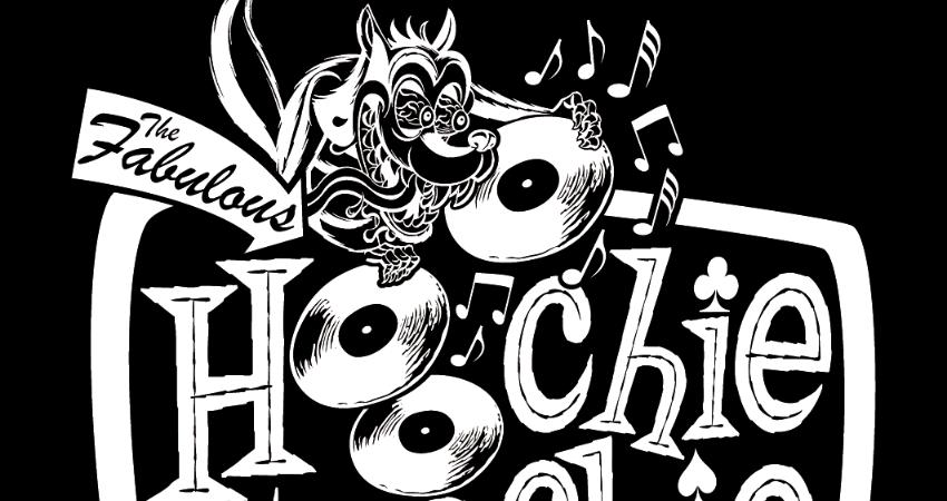 THE HOOCHIE COOCHIE CLUB PROUDLY PRESENTS JACK RABBIT SLIM (LAST EVER GIG!)