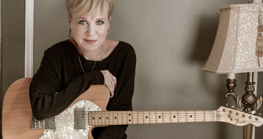 AN EVENING WITH… KRISTIN HERSH