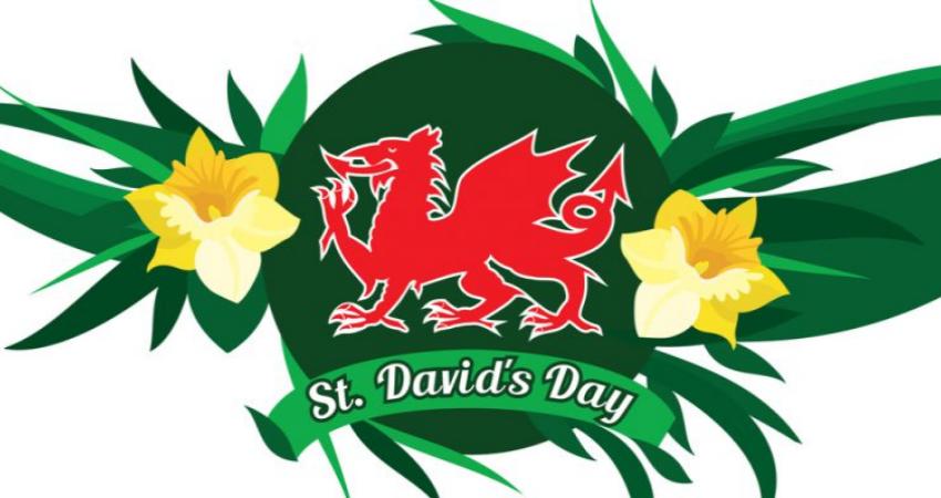 Image result for st davids day