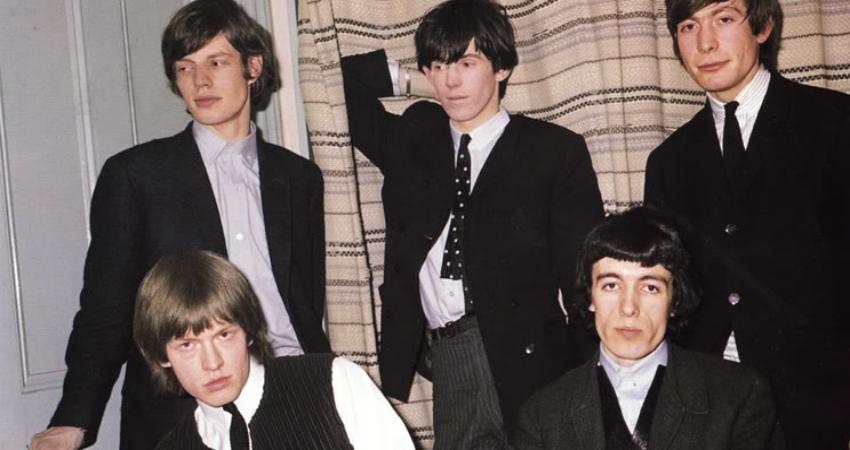 Walk Of Fame (Rolling Stones Fest)