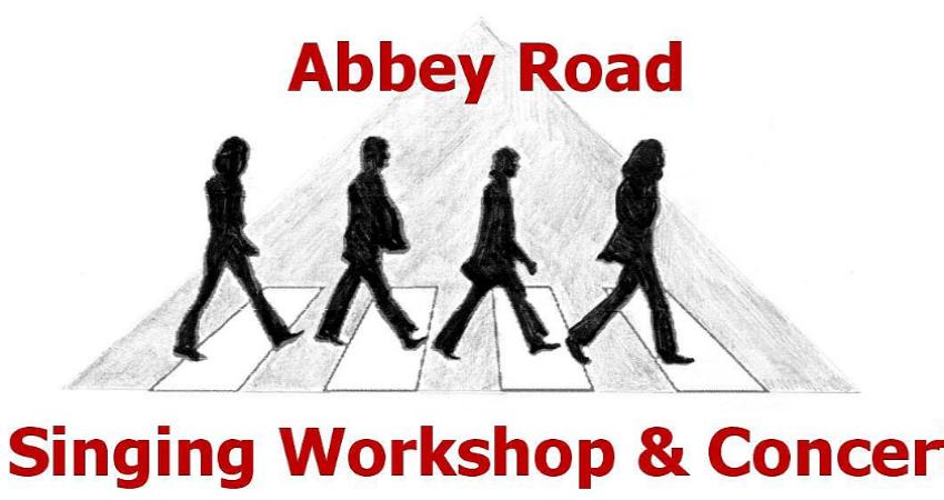 Abbey Road Anniversary Singing Workshop & Concert