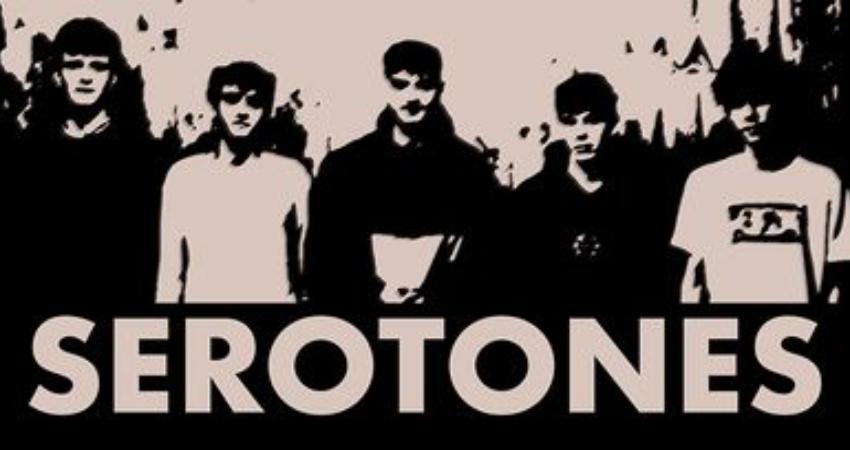 Serotones / Pavilion / The Feds