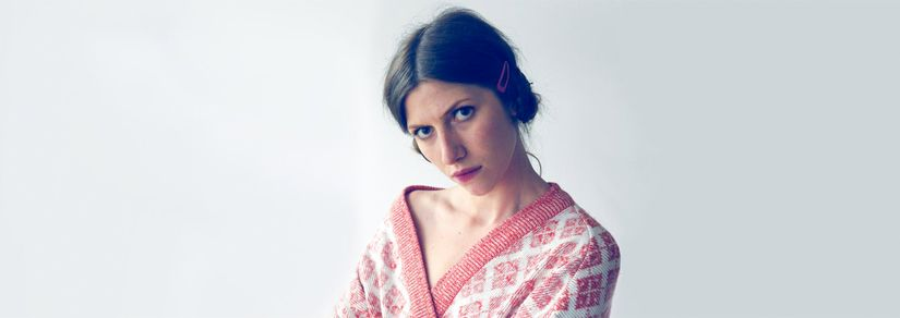 Aldous Harding | Manchester show close to selling out