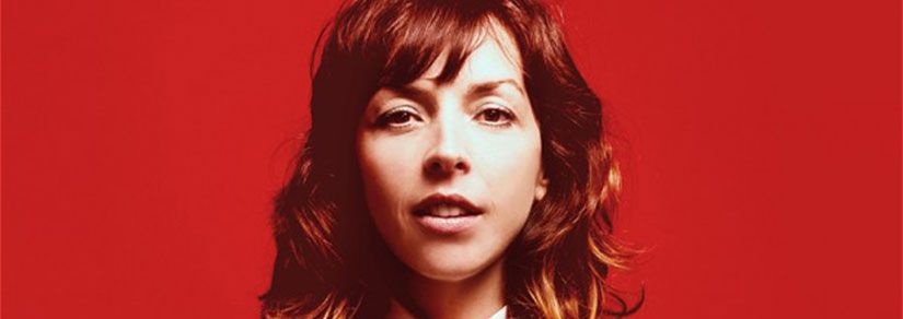 Bridget Christie | London, Union Chapel, 9th June
