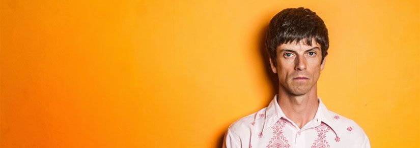Euros Childs | Former Gorky's Zygotic Mynci frontman hits the road