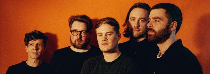 Hookworms | Band of the moment play London and Brighton