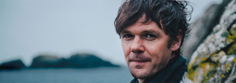 Roddy Woomble | 2018 tour dates just announced