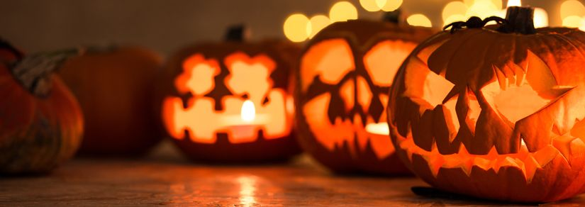 Spooktacular events | See what's happening near you this Halloween