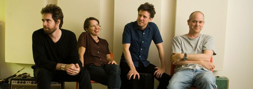 Superchunk | Leeds and London dates in May
