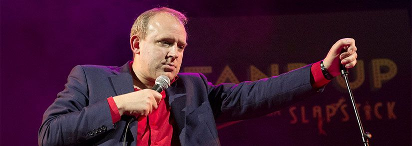 Tim Vine   Tour Preview shows on sale now