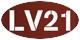 Light Vessel 21 - LV21