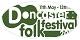 DONCASTER FOLK FESTIVAL 2015