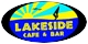 Lakeside Cafe and Bar