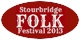 STOURBRIDGE FOLK FESTIVAL 2014