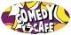 LONDON THE COMEDY CAFE
