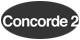 BRIGHTON CONCORDE 2