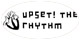 Upset the Rhythm @ Cafe Oto, 18-22 Ashwin Street, Print House, Dalston, London, E8 3DL