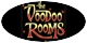 EDINBURGH THE VOODOO ROOMS (SPEAKEASY)